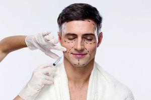 ניתוח עפעפיים לגברים